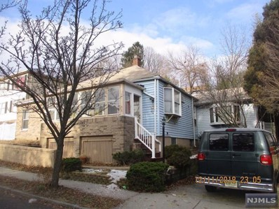 58 N 14TH Street, Hawthorne, NJ 07506 - MLS#: 1902268