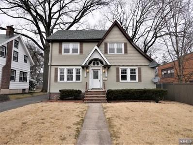 53 W FOREST Avenue, Teaneck, NJ 07666 - MLS#: 1902314