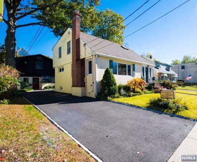 7 IRVING Place, Bergenfield, NJ 07621 - MLS#: 1902329