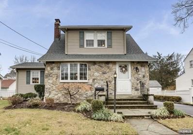 86 W PASSAIC Avenue, Bloomfield, NJ 07003 - MLS#: 1902342