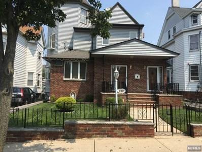 248 LAFAYETTE Avenue, Passaic, NJ 07055 - MLS#: 1902375