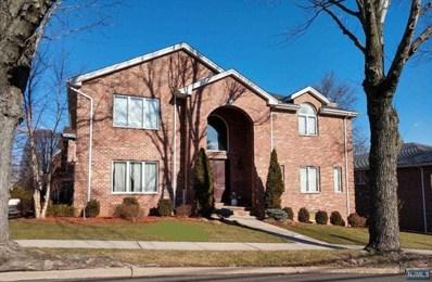 600 ABBOTT Avenue, Ridgefield, NJ 07657 - MLS#: 1902453