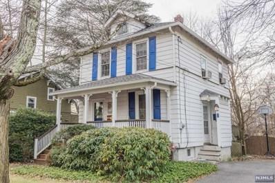 21 DODD Road, West Caldwell, NJ 07006 - MLS#: 1902485