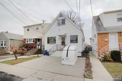 72 RUTHERFORD Place, North Arlington, NJ 07031 - MLS#: 1902548