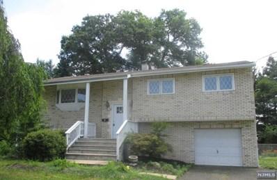24 FOX HILL Road, Fairfield, NJ 07004 - MLS#: 1902773