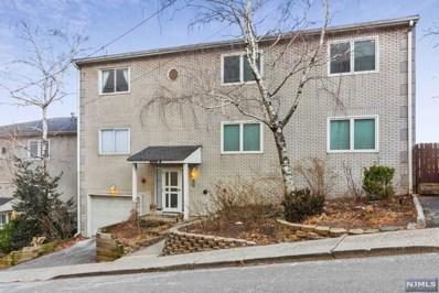 8200 BULLS FERRY Road UNIT 4A, North Bergen, NJ 07047 - MLS#: 1902905