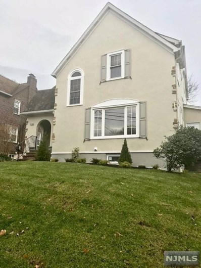 120 OVERLOOK Avenue, Leonia, NJ 07605 - MLS#: 1903306