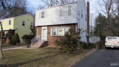 262 SPRING VALLEY Avenue, Hackensack, NJ 07601 - MLS#: 1903532