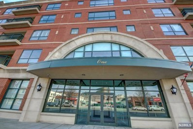 1 ORIENT Way UNIT 402, Rutherford, NJ 07070 - MLS#: 1903567
