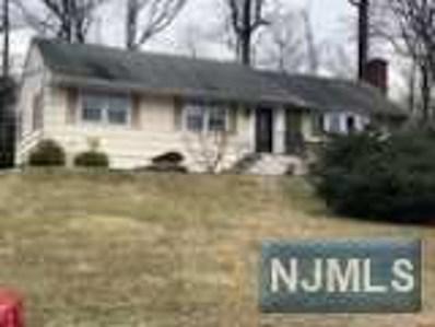 14 KNOLLWOOD Drive, North Caldwell, NJ 07006 - MLS#: 1903607