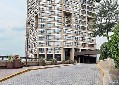7004 BOULEVARD EAST UNIT 27F, Guttenberg, NJ 07093 - MLS#: 1903712