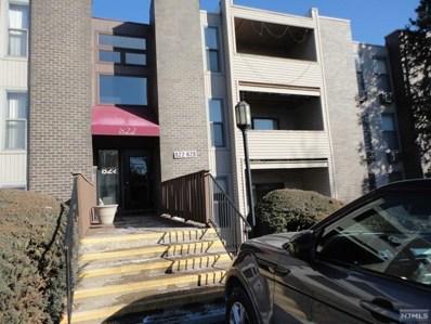 822 MAIN Street UNIT D, Belleville, NJ 07109 - MLS#: 1903745