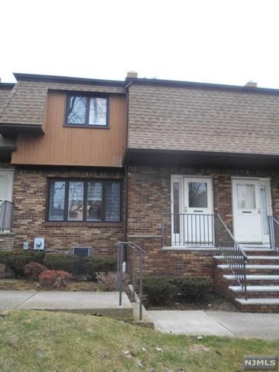 70 RIVER Road UNIT D-3, Clifton, NJ 07014 - MLS#: 1903894
