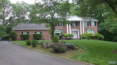 34 ELLENS Way, Alpine, NJ 07620 - MLS#: 1903908