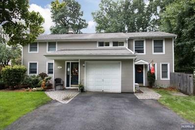 56 DORA Avenue, Waldwick, NJ 07463 - MLS#: 1903942