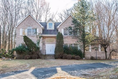 159 WEIDMANN Court, Old Tappan, NJ 07675 - MLS#: 1904059