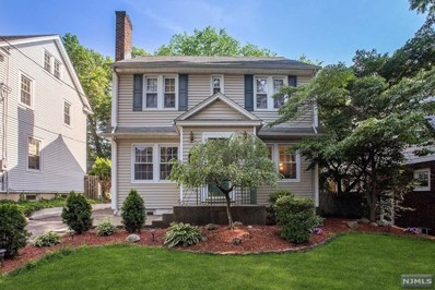 14 OAK Avenue, Tenafly, NJ 07670 - MLS#: 1904365