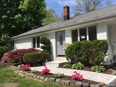 53 DELMAR Avenue, Cresskill, NJ 07626 - MLS#: 1904557