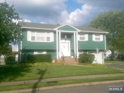 12 LYNDON Place, Saddle Brook, NJ 07663 - MLS#: 1904798