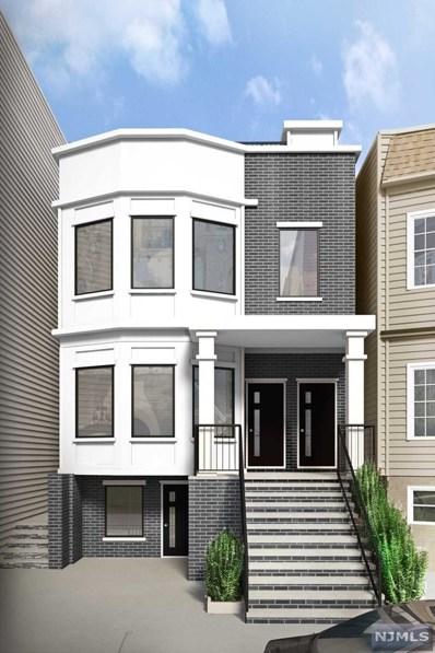 127 SHERMAN Avenue UNIT 2, Jersey City, NJ 07307 - MLS#: 1904803