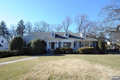 126 SUNSET Avenue, Ridgewood, NJ 07450 - MLS#: 1905486