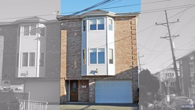 321 1ST Street UNIT B, Cliffside Park, NJ 07010 - MLS#: 1905529