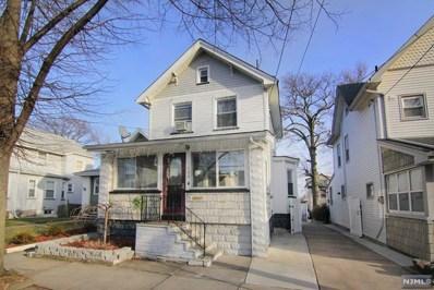 108 ARGYLE Place, Kearny, NJ 07032 - MLS#: 1905687