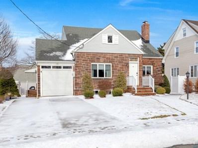 211 HARRISON Avenue, Hasbrouck Heights, NJ 07604 - MLS#: 1905738