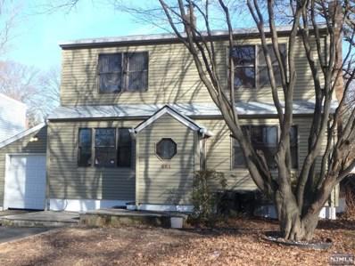 461 E PASSAIC Avenue, Bloomfield, NJ 07003 - MLS#: 1906061