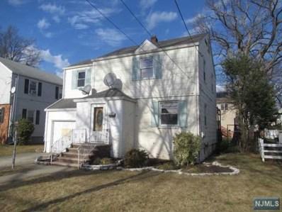 92 DAWSON Avenue, Clifton, NJ 07012 - MLS#: 1906077