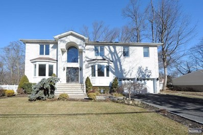 395 KNIERM Place, New Milford, NJ 07646 - MLS#: 1906129