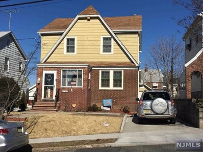 144 BERGEN Avenue, North Arlington, NJ 07031 - MLS#: 1906238