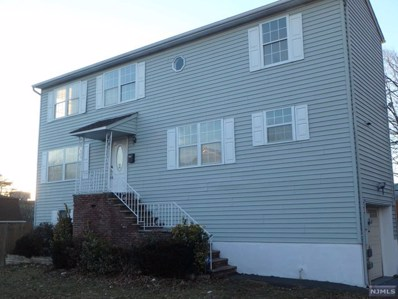17 SEELY Terrace, Bloomfield, NJ 07003 - MLS#: 1906241