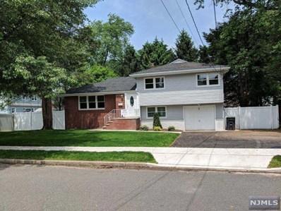 55 WILLIAMSON Road, Bergenfield, NJ 07621 - MLS#: 1906452