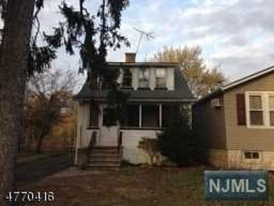 94 ISLAND Avenue, Little Falls, NJ 07424 - MLS#: 1906526