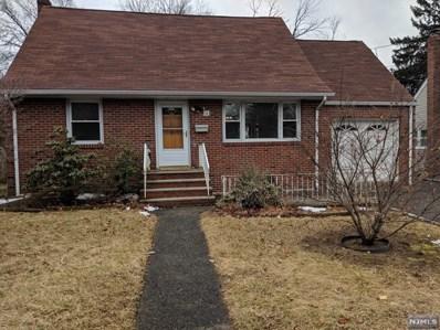 76 N PROSPECT Avenue, Bergenfield, NJ 07621 - MLS#: 1906543
