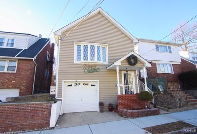 45 COLUMBUS Avenue, Belleville, NJ 07109 - MLS#: 1906600