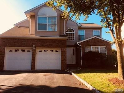 665 SEAGULL Drive, Paramus, NJ 07652 - MLS#: 1906770