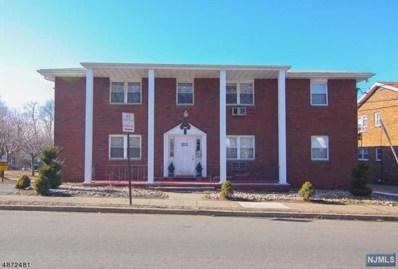 511 FRANKLIN Avenue UNIT B7, Belleville, NJ 07109 - MLS#: 1906938