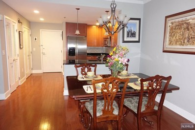 1125 MAXWELL Lane UNIT 534, Hoboken, NJ 07030 - MLS#: 1906947