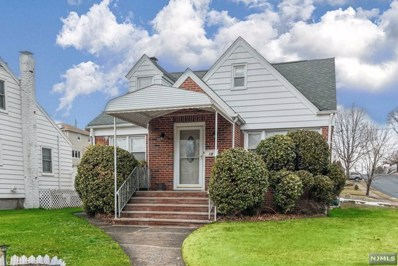 19 BOULEVARD, Hasbrouck Heights, NJ 07604 - MLS#: 1907005