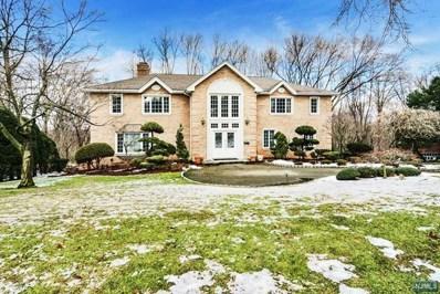 907 HILLCREST Road, Ridgewood, NJ 07450 - MLS#: 1907181