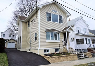 273 CASTLE Terrace, Lyndhurst, NJ 07071 - MLS#: 1907617