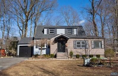 27 MORNINGSIDE Avenue, Cresskill, NJ 07626 - MLS#: 1907638