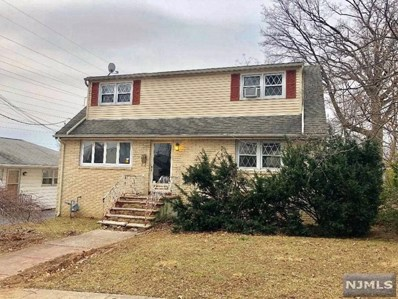 125 SAN ANTONIO Avenue, Nutley, NJ 07110 - MLS#: 1907764