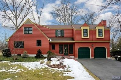465 SEMINOLE Street, Oradell, NJ 07649 - MLS#: 1907768