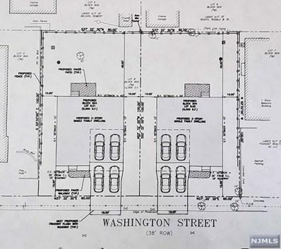 200 WASHINGTON Street, Northvale, NJ 07647 - MLS#: 1908031