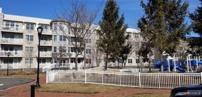 4 CONSTELLATION Place UNIT 206, Jersey City, NJ 07305 - MLS#: 1908209