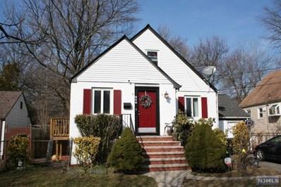 595 NORTH Street, Teaneck, NJ 07666 - MLS#: 1908387