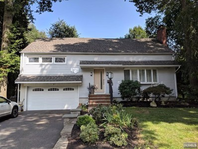 373 FRANKLIN Street, Haworth, NJ 07641 - MLS#: 1908428